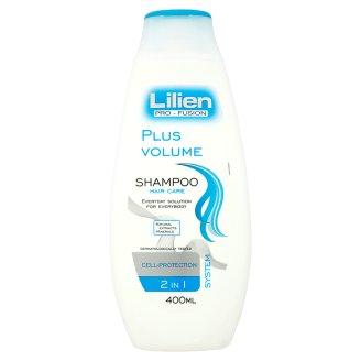 Lilien šampon, vybrané druhy