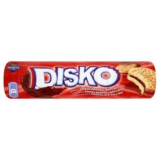Opavia Disko sušenky 157g, vybrané druhy