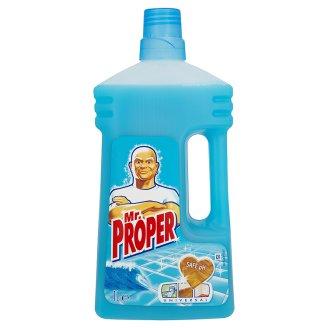 Mr. Proper univerzální čistící prostředek, vybrané druhy