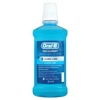 Oral-B ústní voda, vybrané druhy
