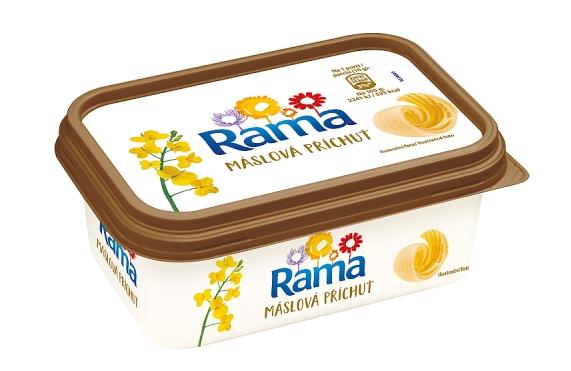 Rama 250g, vybrané druhy
