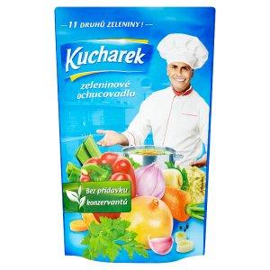Kucharek Zeleninové ochucovadlo 200g