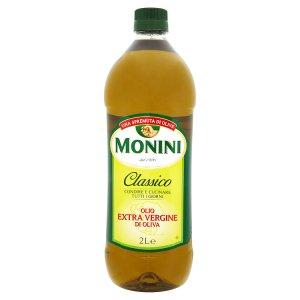 Monini Classico extra panenský olivový olej 2l