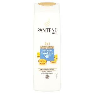 Pantene šampon a balzám 400ml, vybrané druhy