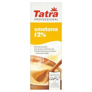 Tatra Professional smetana na vaření 12% 1l