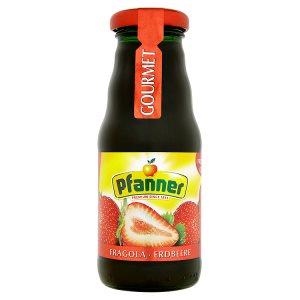 Pfanner 0,2l, vybrané druhy