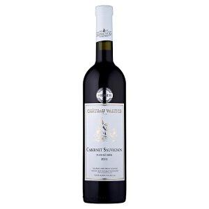 Château Valtice Cabernet Sauvignon 2011 pozdní sběr červené víno s přívlastkem suché 0,75l