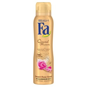 Fa deodorant Oriental Moments 150ml