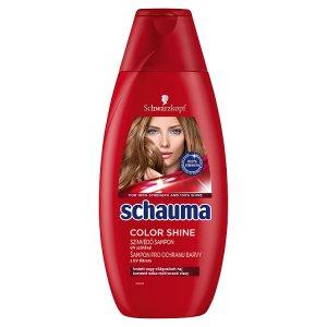 Schauma Šampon Pro lesk barvy 400ml