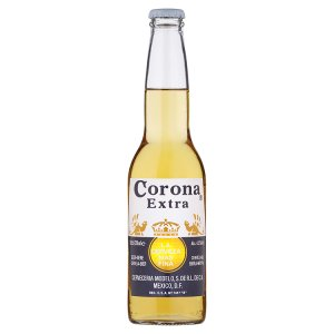 Corona Extra Pivo ležák světlý 0,355l
