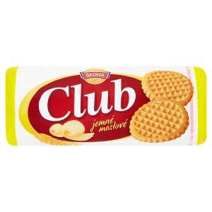 Sedita Club Sušenky s máslem 140g