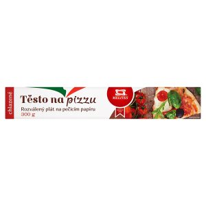 Melites Těsto na pizzu 300g