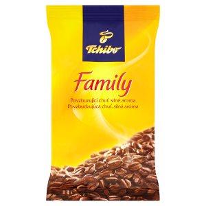 Tchibo Family Pražená mletá káva 100g