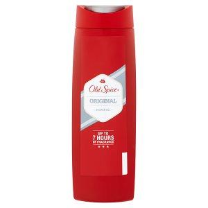 Old Spice sprchový gel 400ml, vybrané druhy