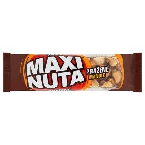 Maxi Nuta Tyčinka 35g, vybrané druhy