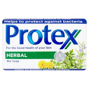 Protex Herbal antibakteriální tuhé mýdlo 90g