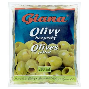 Giana Olivy bez pecky 195g