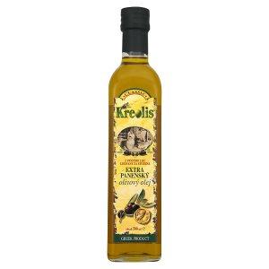 Kreolis Extra panenský olivový olej 500ml