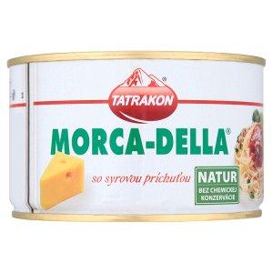 Tatrakon Morca-Della Masosójová směs na špagety se sýrovou příchutí 400g