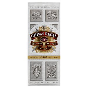 Chivas Regal Whisky 700ml