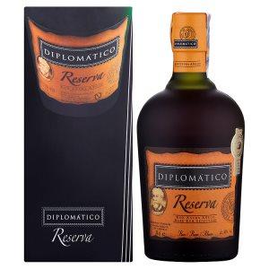 Diplomático Reserva Rum 700ml