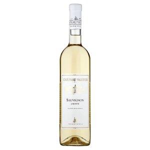 Château Valtice Valtický Sylván jakostní víno 0,75l