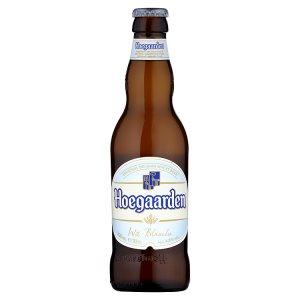 Hoegaarden Pivo ochucené pšeničné 330ml v akci