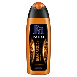 Fa Men Dark Passion Sprchový gel 250ml