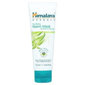 Himalaya Herbals Pleťová maska z Nimba 75 ml