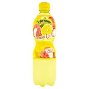 Pfanner ovocný nápoj 0,5l, vybrané druhy
