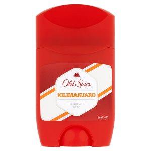 Old Spice tuhý deodorant 50ml, vybrané druhy