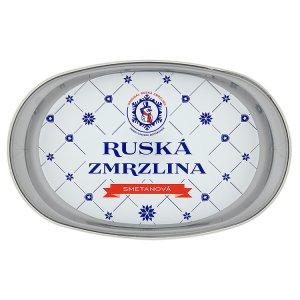 Originál Ruská Zmrzlina 1000ml, vybrané druhy