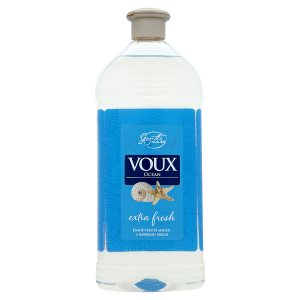 Voux Gentle Care Ocean extra fresh jemné tekuté mýdlo s mořskou solí 1l
