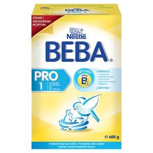 BEBA PRO1 600g