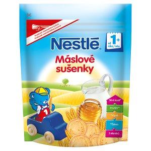 Nestlé Máslové sušenky 180g
