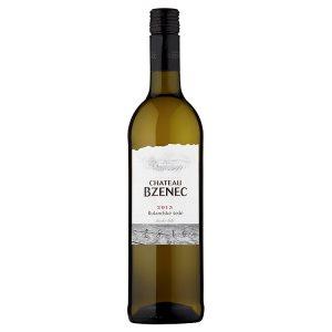Chateau Bzenec Rulandské šedé suché bílé víno 0,75l