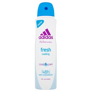 Adidas Fresch cooling cool & care dámský deodorant 48h anti-perspirant 150ml