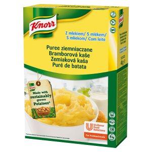 Knorr Bramborová kaše 4kg