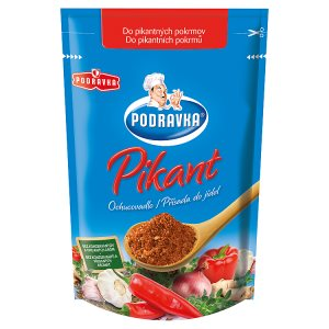 Podravka Pikant přísada do jídel 100g