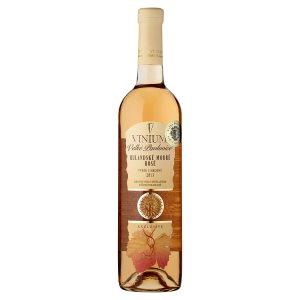 Vinium Exclusive Rulandské modré rosé 2013 jakostní víno s přívlastkem výběr z hroznů 0,75l