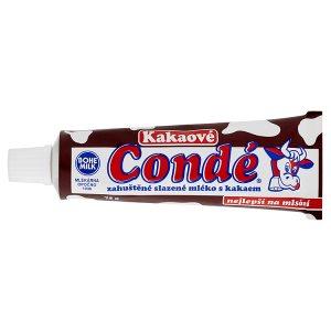 Bohe Milk Kakaové condé 75g v akci