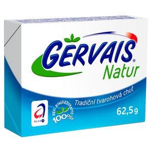 Gervais Natur sýr termizovaný 62,5g