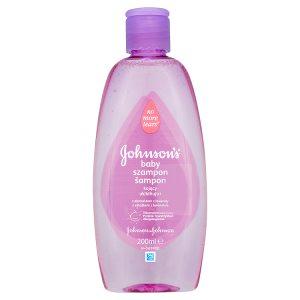 Johnson's Baby Šampon uklidňující s výtažkem z levandule 200ml