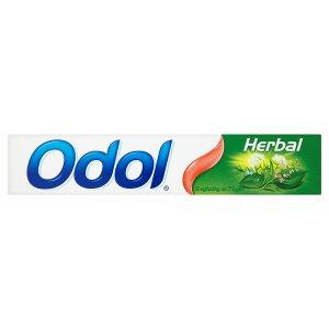 Odol Herbal zubní pasta s bylinnými výtažky 75ml