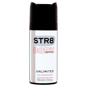 STR8 Unlimited deo sprej 150ml
