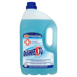 Madel Disinfekto tekutý dezinfekční a čistící prostředek 5l