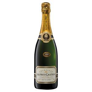 Alfred Gratien Champagne Millesimé 2000 brut 0,75l