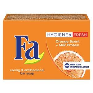 Fa tuhé mýdlo Hygiene & Fresh 90g