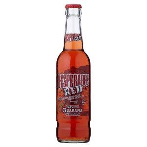 Desperados red pivo speciální ochucené s příchutí Tequily 0,33l v akci