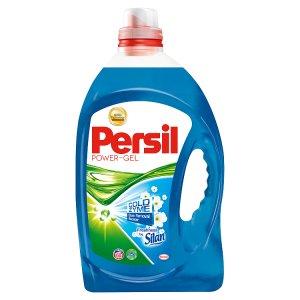 Persil gel na praní 60 dávek, vybrané druhy